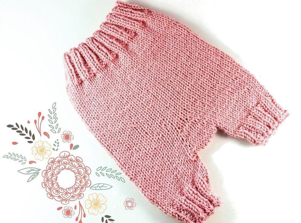 Handicraft Knitting