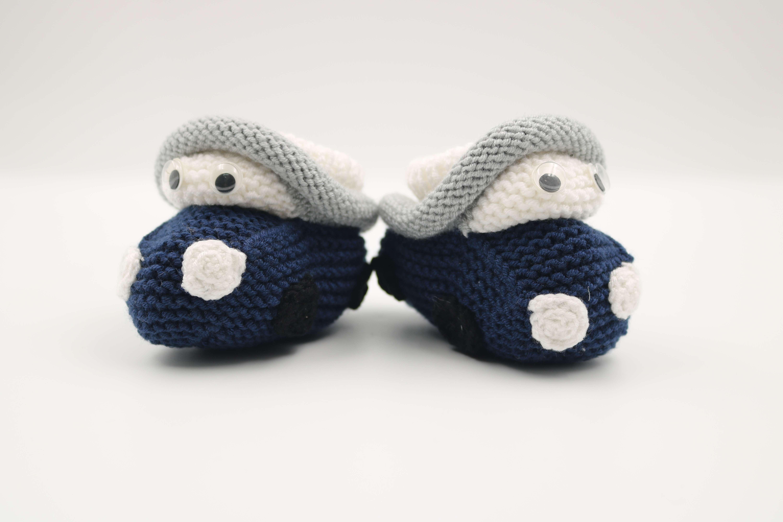 Knitwear For Babies