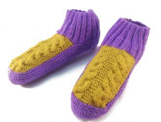 Handmade Socks (Τερλίκια)