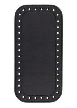 Πάτοι Elegant M (25 x 12cm) 2CHL - Μαύρο