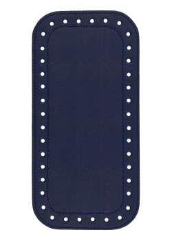 Πάτοι Elegant M (25 x 12cm) 3CHL - Σκούρο μπλε