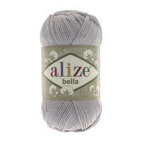 Bella 50 21 - Grey