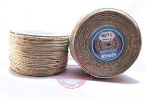 Μύκονος Glitz (Ελληνικό Προϊόν) 100.302 - Cream & Gold