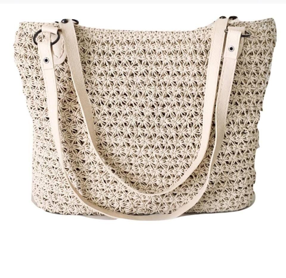 Star Stich Bag