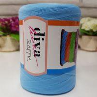 Raffia 280 - Light Turquoise