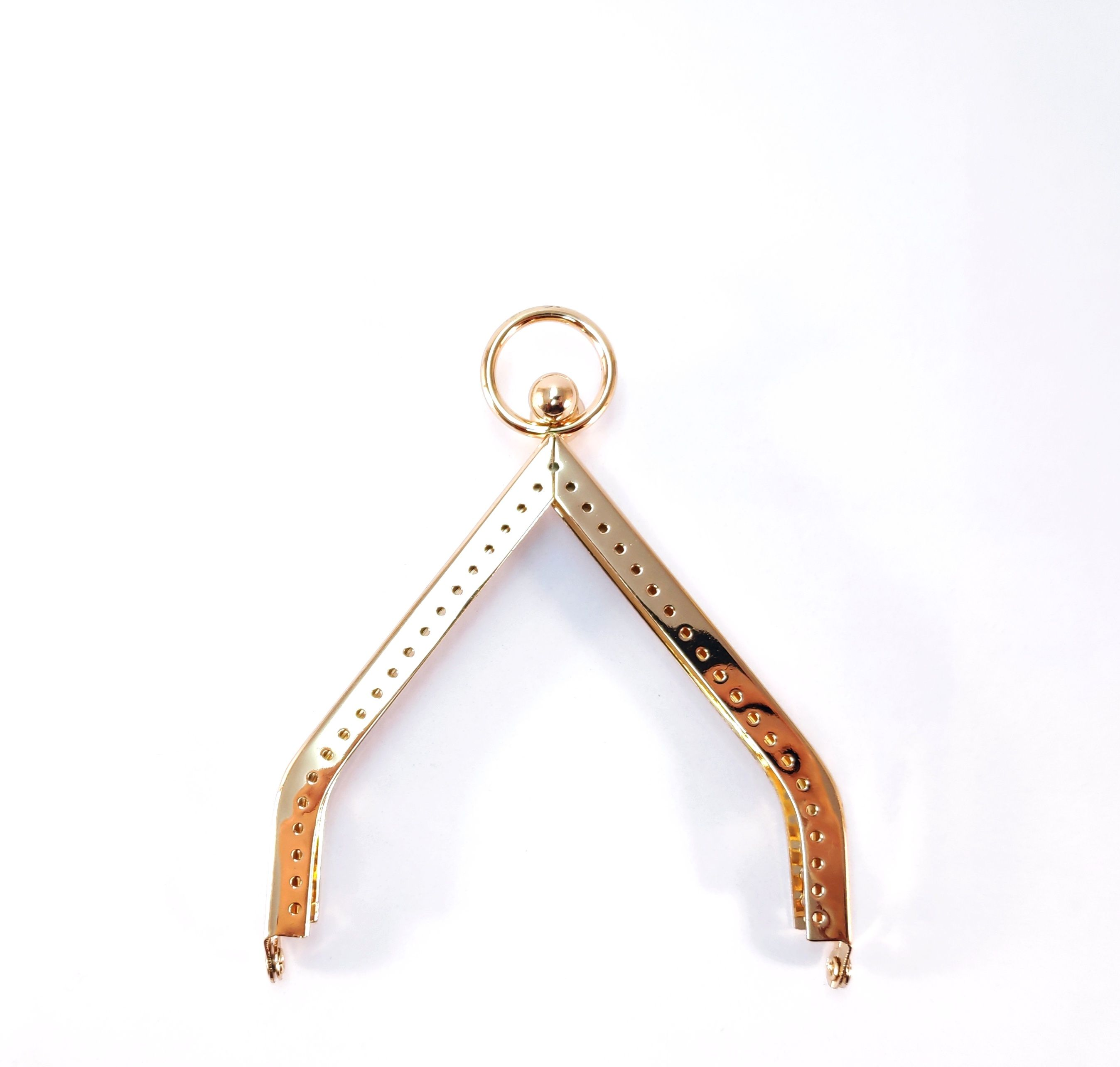 Σκελετός τριγωνο 11cm