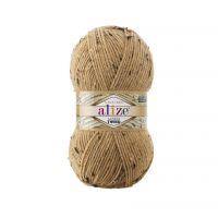 Alpaca Tweed 262 - Beige