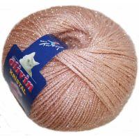 Kristal 242 - Salmon Pink
