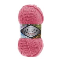 Burcum Klasik 170 - Candy Pink