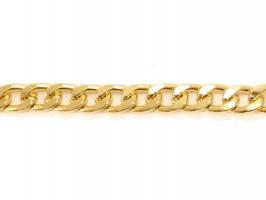Αλυσίδα Stella 1,20m 1 - Χρυσή