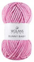 Bunny Baby 10006 - Σκούρο ροζ