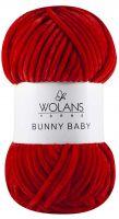 Bunny Baby 10008 - Κόκκινο