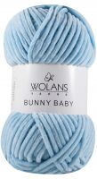 Bunny Baby 10011 - Ανοιχτό μπλε