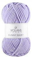 Bunny Baby 10015 - Ανοιχτό μωβ