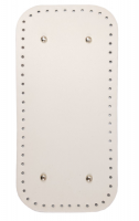 Πάτοι Simple (25 x 12cm) 4BTSP - Εκρού