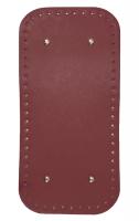 Πάτοι Simple (25 x 12cm) 5BTSP - Μπορντό