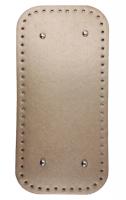 Πάτοι Simple (25 x 12cm) 6BTSP - Χρυσό