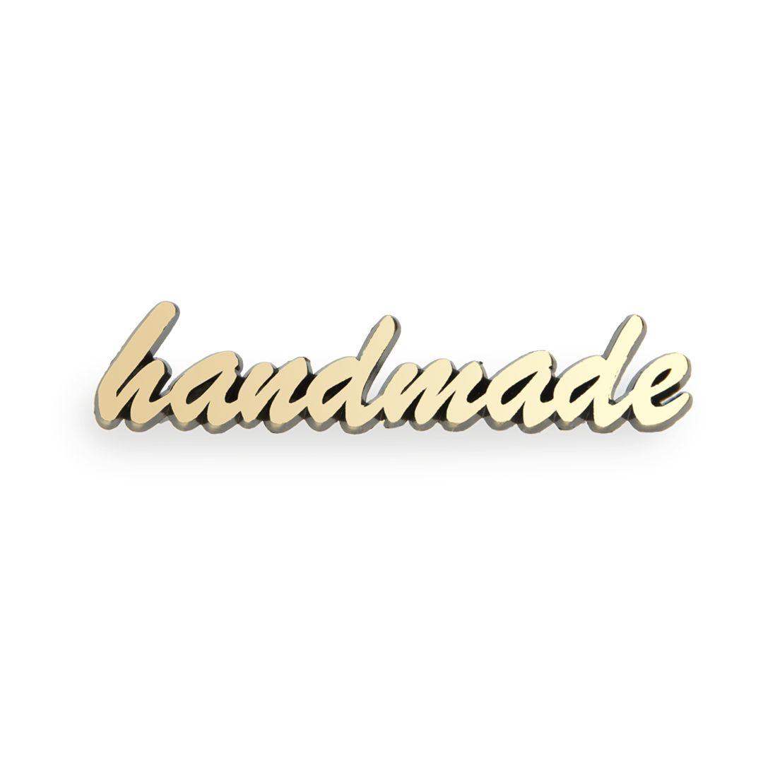 Μεταλλικό διακοσμητικό Handmade 5cm