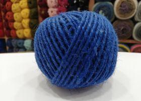 Jut (Σπάγγος) 2 - Blue