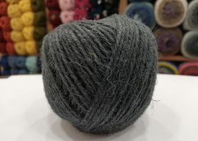 Jut (Σπάγγος) 8 - Dark Grey