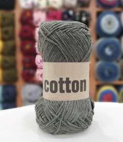 Cotton Eco 01050 - Khaki