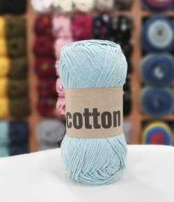 Cotton Eco 60000 - Mint