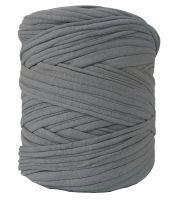 Noodle (T-shirt yarn) 4044 - Grey