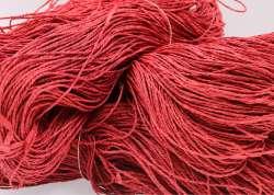 Ψάθα 6 - Κόκκινο
