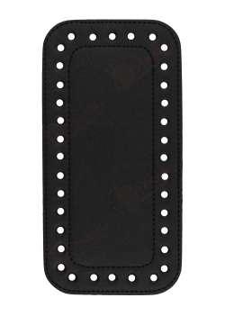 Πάτοι Elegant S (20 x 10cm) 3CHLS - Μαύρο