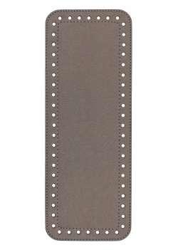Πάτοι Elegant L (34 x 13cm) 5CHLL - Ασημί