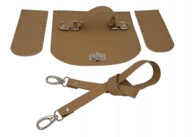 Κιτ τσάντας Forte (Ελληνικό Προϊόν) 2 - Σπαγγί