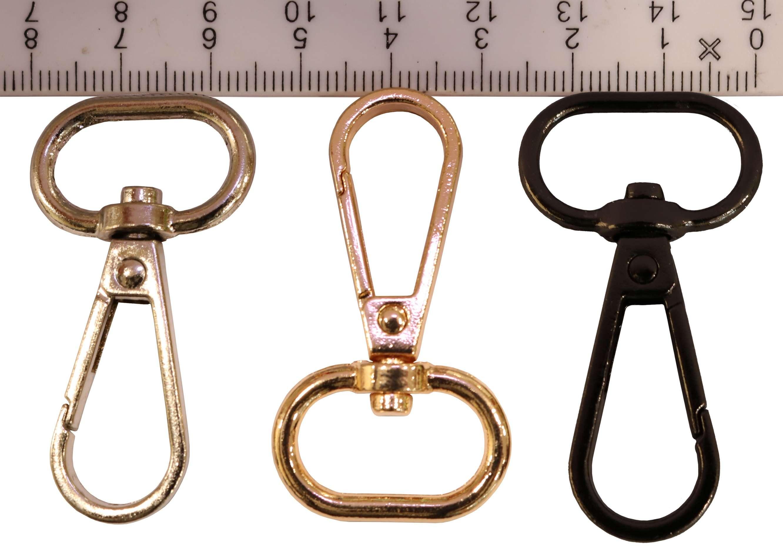 Γαντζάκια (C) 4,6 cm