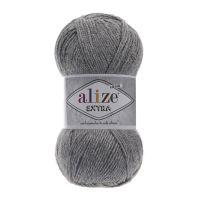 Extra 21 - Grey Melange