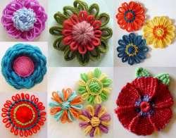Flower Looms Circular