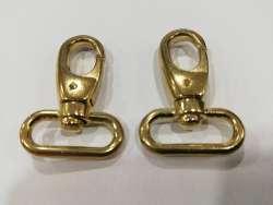Παπαγαλάκια 4 - Χρυσό (τεμάχιο)