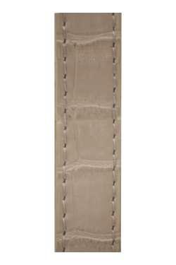 Λουριά σακιδίου πλάτης 031CR - Cream (Χρυσά μεταλλικά)