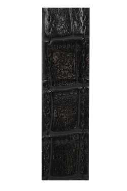 Λουριά σακιδίου πλάτης 032CR - Black (Χρυσά μεταλλικά)