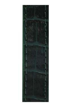 Λουριά σακιδίου πλάτης 035CR - Green (Χρυσά μεταλλικά)