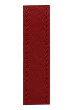 Λουριά σακιδίου πλάτης 015S - Red (Χρυσά μεταλλικά)