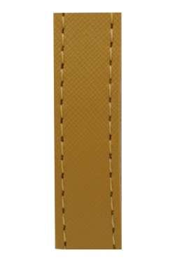 Λουριά σακιδίου πλάτης 016S - Mustard (Χρυσά μεταλλικά)
