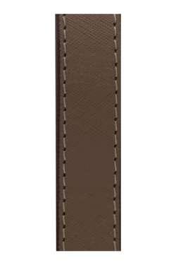 Λουριά σακιδίου πλάτης 017S - Dark Beige (Χρυσά μεταλλικά)