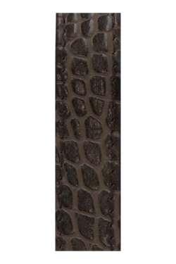 Λουριά σακιδίου πλάτης 038CR - Dark Beige (Χρυσά μεταλλικά)
