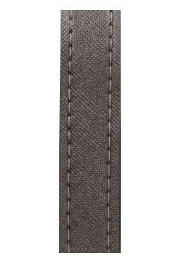 Λουριά σακιδίου πλάτης 018S - Silver (Χρυσά μεταλλικά)