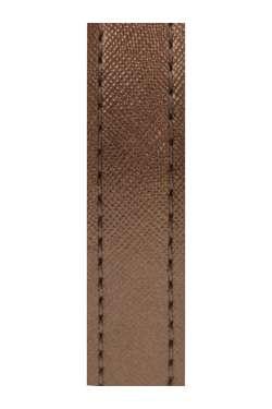 Λουριά σακιδίου πλάτης 020S - Bronze (Χρυσά μεταλλικά)