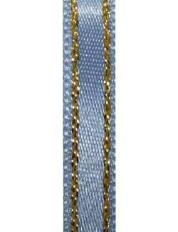 Κορδέλα 10 mm με γυαλιστερή ραφή G03 - Κορδέλα 10 mm με γυαλιστερή ραφή