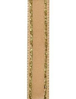 Κορδέλα 10 mm με γυαλιστερή ραφή G06 - Κορδέλα 10 mm με γυαλιστερή ραφή
