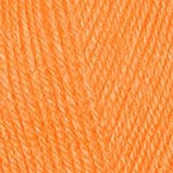 Sekerim Bebe 654 - Phosphorescent Orange