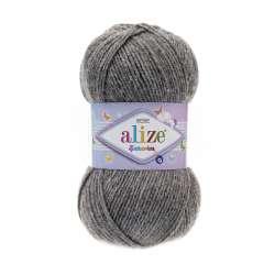 Sekerim Bebe 197 - Grey