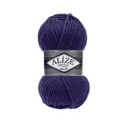 Superlana Maxi 388 - Purple