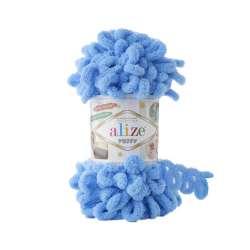 Puffy 289 - Blue